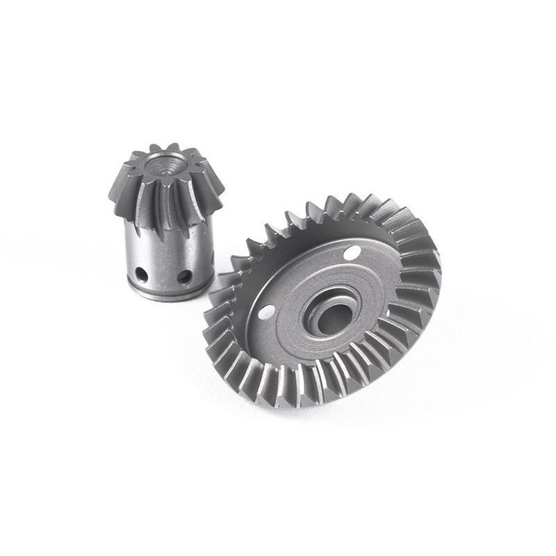 Couronne, pignons, rapport de transmission le tuto Axial-couronne-pignon-differentiel-heavy-duty-rr10-ax31339