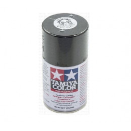 Peintures rc team for Peinture gris metal