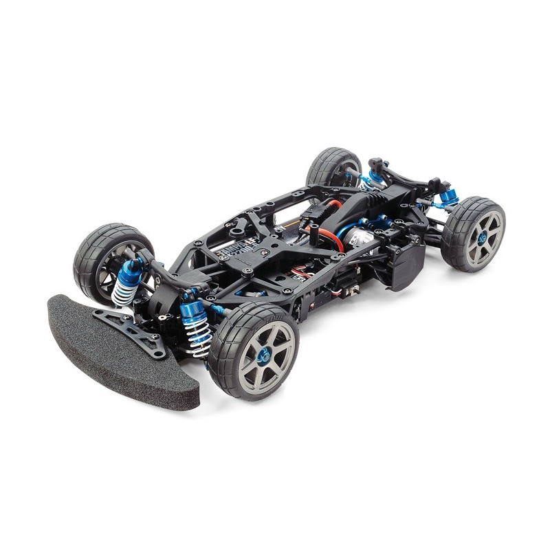 Kit a monter voiture tamiya