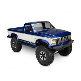 JConcepts Carrosserie Ford F-150 de 1984 0296