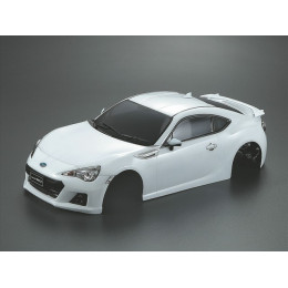 Killer Body Carrosserie Subaru BRZ Clear (195mm) KB48575