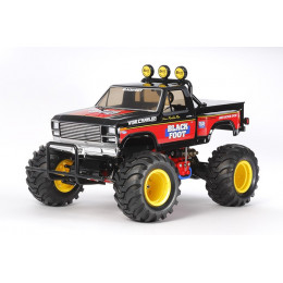 Tamiya Vintage Blackfoot KIT 58633