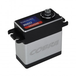 Cobra Servo 7.4V Digital 16Kg 0.16sec Métal CD7015TG