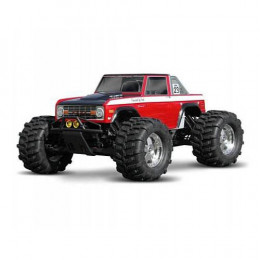 HPI Carrosserie Ford Bronco 1973 7179