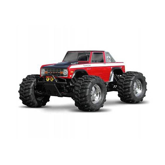 HPI - Carrosserie - Ford Bronco 1973 - 7179