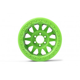 Axial Jantes 2.2 Method Beadlock IFD Green (2x) AX31363