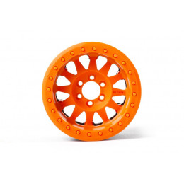 Axial Jantes 2.2 Method Beadlock IFD Orange (2x) AX31364