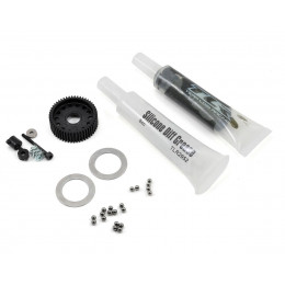 TLR Kit de réfection de diférentiel TLR 22 TLR232001