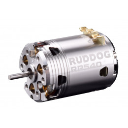 Ruddog Moteur RP540 EFRA Brushless Sensored