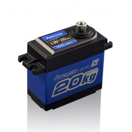 Power HD Servo Digital LF-20MG 20kg 0.16s