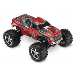Traxxas T-Maxx 3.3 TQi Wireless & TSM RTR 49077-3