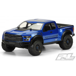Proline Carrosserie Ford F-150 Raptor 2017 Transparente 3461-00
