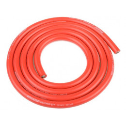Corally Fil Rouge Ultra V+ Silicone Super Flexible 10AWG 1m 50105