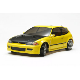Tamiya TT-02D Honda Civic SiR (EG6) Drift Spec 58637