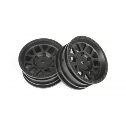 Axial Jantes 1.9 Method Mesh Noir AX31415