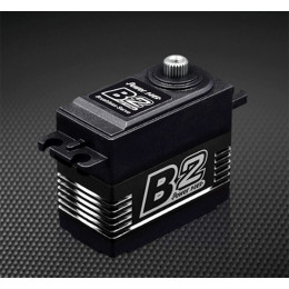 Power HD Servo B2 Brushless 35Kg 0.14s
