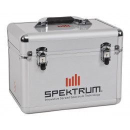 SPEKTRUM Valise de transport pour Radio DX6/DX8 SPM6722