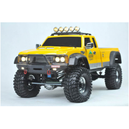 Cross-Rc Crawler Pick-Up PG4A 4x4 KIT