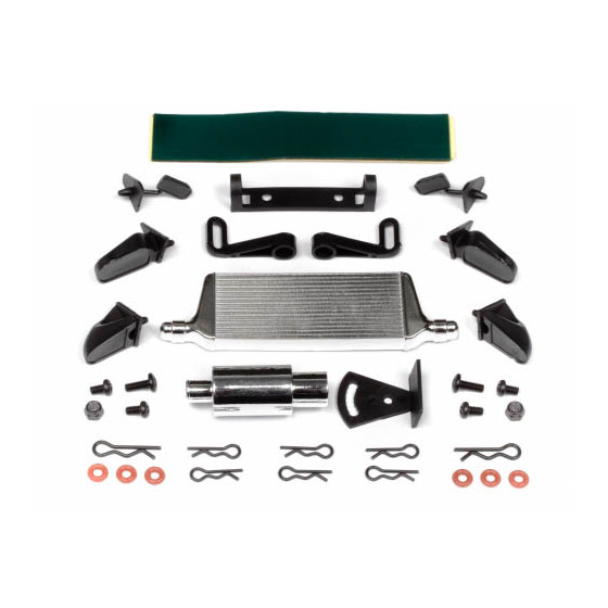 HPI - Set Tunning Type A - 85613