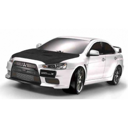 Tamiya TT-02D Lancer EVO X Drift Spec KIT 58641