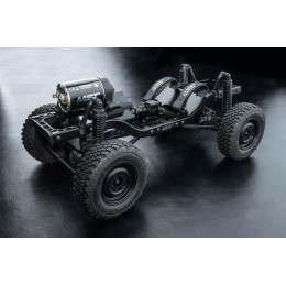 MST CFX Crawler 4wd KIT 532148
