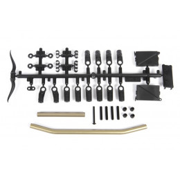 Axial Kit Upgrade de direction Alu AR60 AX31428