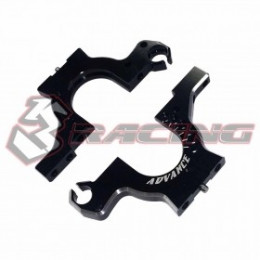 3RACING Chassis Graphite 2.5mm Sakura Advance SAK-A501_ST