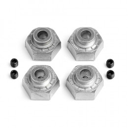 HPI Hexagonne 12mm 86971