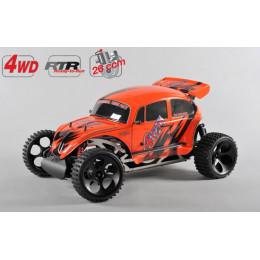 FG Carrosserie Off-Road Beetle WB 535 54150/01