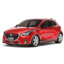 Tamiya Carrosserie Mazda 2 M-Chassis 51591