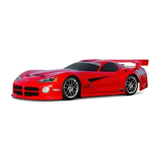 HPI Carrosserie Peinte Toureza 200mm 7718