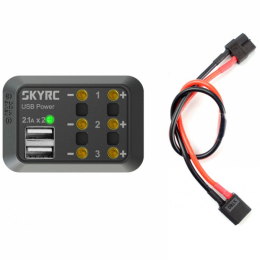 Sky-Rc Plaque de Distribution XT60