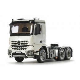 Tamiya Camion Mercedes Arocs 3363 6x4 Classic Space 56352