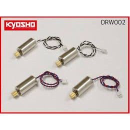 Kyosho Moteur High Speed Drone Racer (x4) DRW002