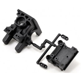 Kyosho Axes de Suspensions 4x74mm (x2) IF111-74