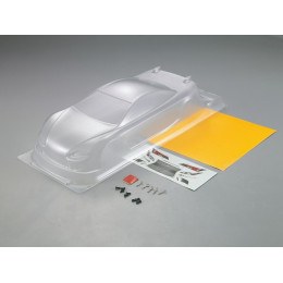 Killer Carrosserie Lexan Aeolus K1 190mm KB48600