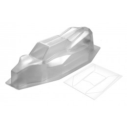 XRay Carrosserie Lexan lightweight 0.5mm XB2 329701
