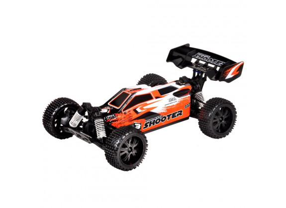 T2M Buggy Pirate Shooter Brushless RTR T4931B