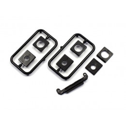 Kyosho Support Moteur Mini-Z Buggy MB012