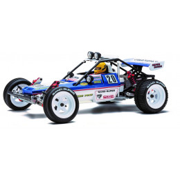 Kyosho Buggy Turbo Scorpion Legendary Series 2wd KIT 30616