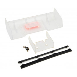 LOSI Aileron Polycarbonate 8IGHT 4.0 TLR340004