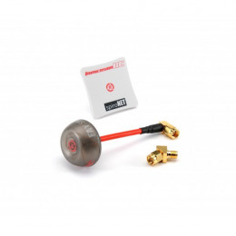 ImmersionRC Antenne SpiroNet + Patch 5.8ghz RHCP RP SMA