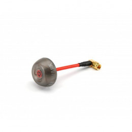 ImmersionRC Antenne SpiroNet 5.8ghz Coudé RHCP RP SMA