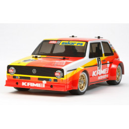 Tamiya Sticker VW Golf MKI Group 2 9498086