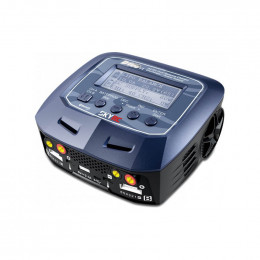 SkyRc Chargeur AC/DC D100 Duo V2 100131