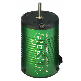 """CDA"" CASTLE Moteur 1410 3800Kv Brushless 060-0021-00"