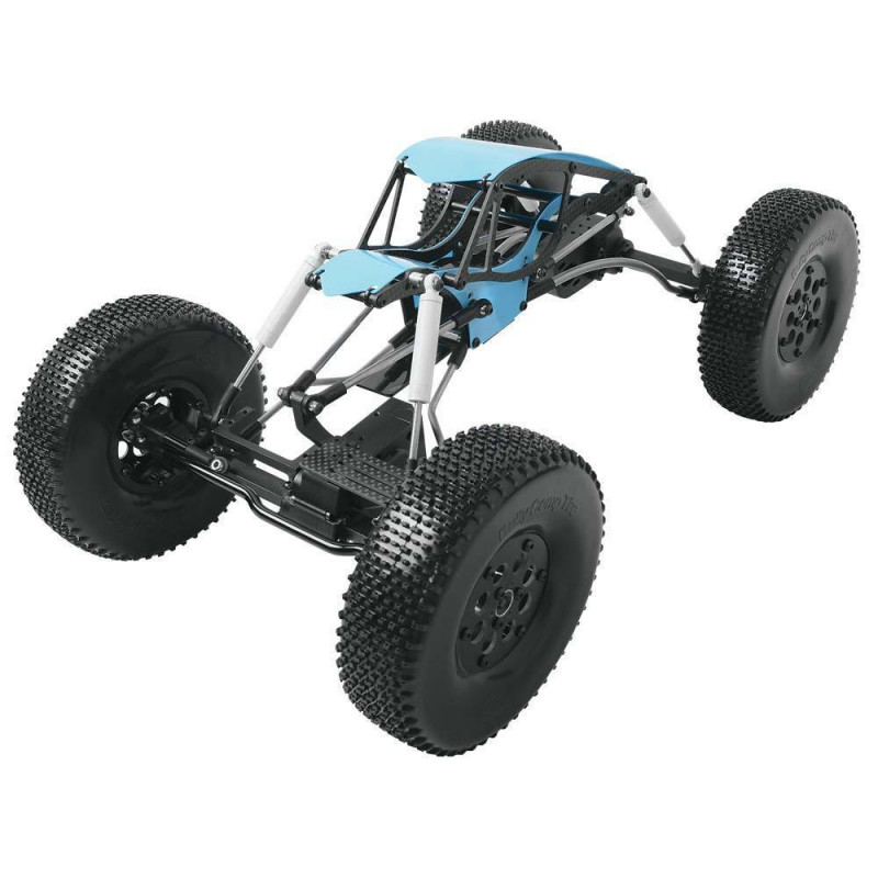 RC4WD Crawler Bully 2 Moa Compétition KIT Z-K0056 - RC Team