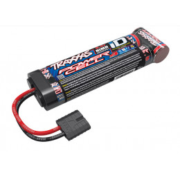Traxxas Accu 8.4V Power Cell 4200 mah Nimh Straight ID 2950X