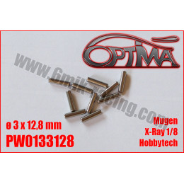 Optima Goupilles de cardan ø3x12,8mm PW0133138