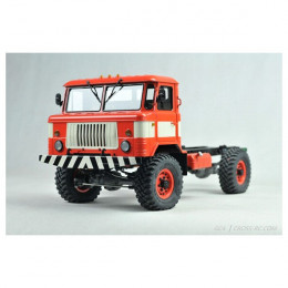 Cross-Rc Camion GC4 4x4 KIT